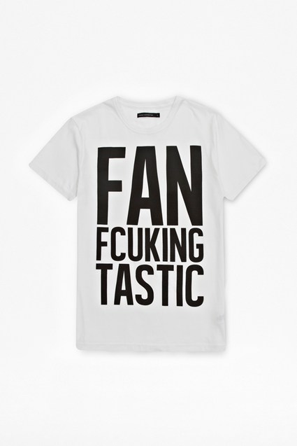 Fan Fcuking Tastic Tee