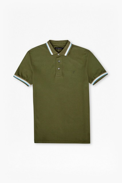 Tennis Tech Marlon Polo Shirt
