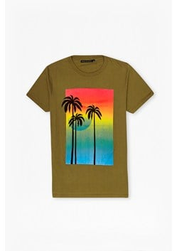 Palm Marlon T-Shirt