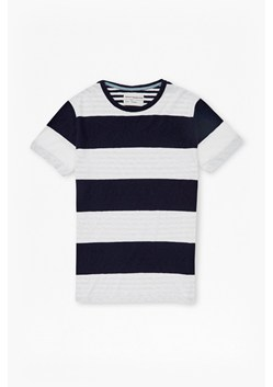 Shake Down Striped T-Shirt