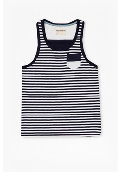 Shake Down Striped Vest