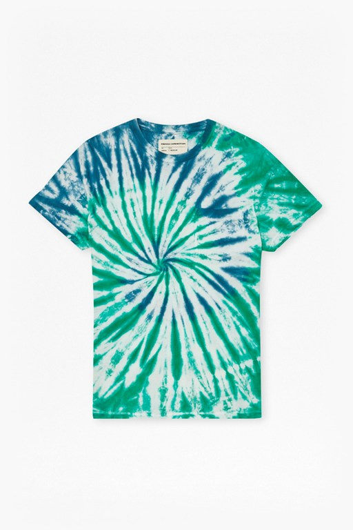 Complete the Look Tie Dye Highway T-Shirt