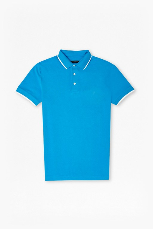 one tipping polo shirt