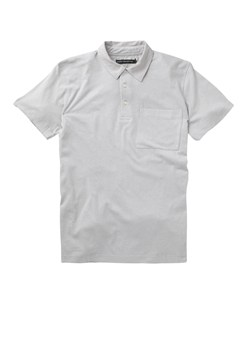 Paddy Pond Polo Tee