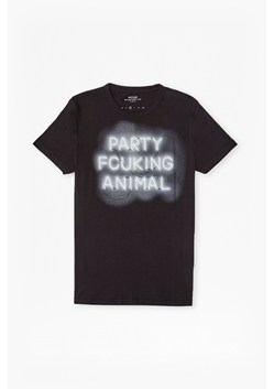 Party Animal Slogan T-Shirt