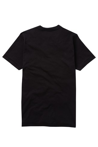 Interlock Crew Neck Tee