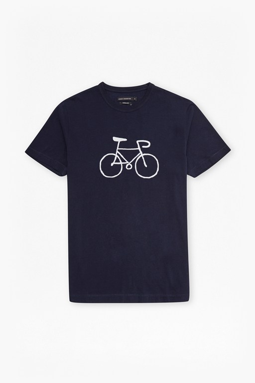 Complete the Look Bike Print T-Shirt