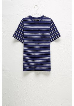 Old School Stripe T-Shirt