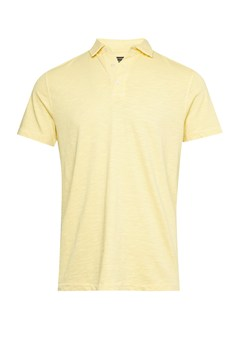 Multi Slub Polo Shirt
