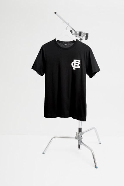 Baseball Rubber T-Shirt