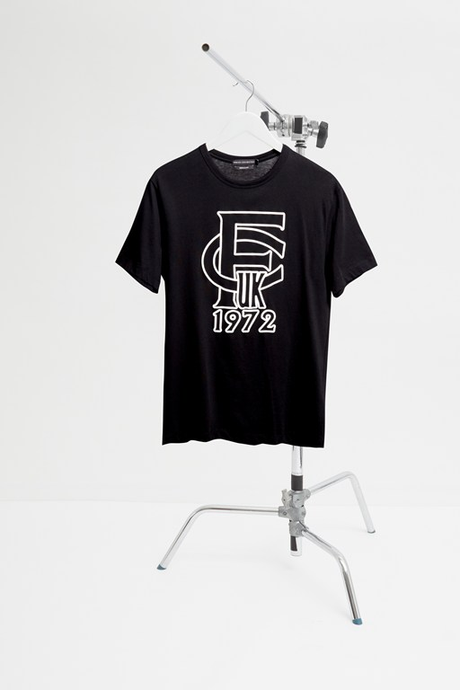 baseball outline t-shirt