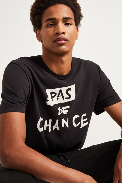Complete the Look No Chance T-Shirt