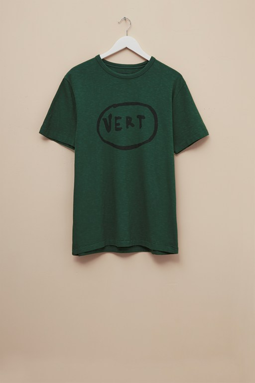 Complete the Look Green T-Shirt