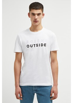 Inside Outside T-Shirt