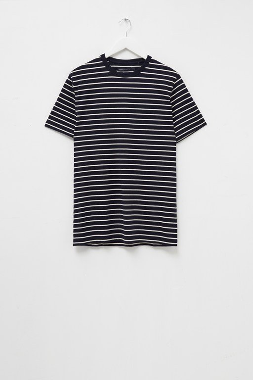 Complete the Look Tim Tim Stripe T-Shirt
