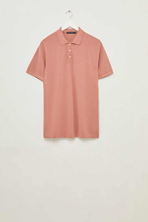 Complete the Look Classic Pique Polo Shirt