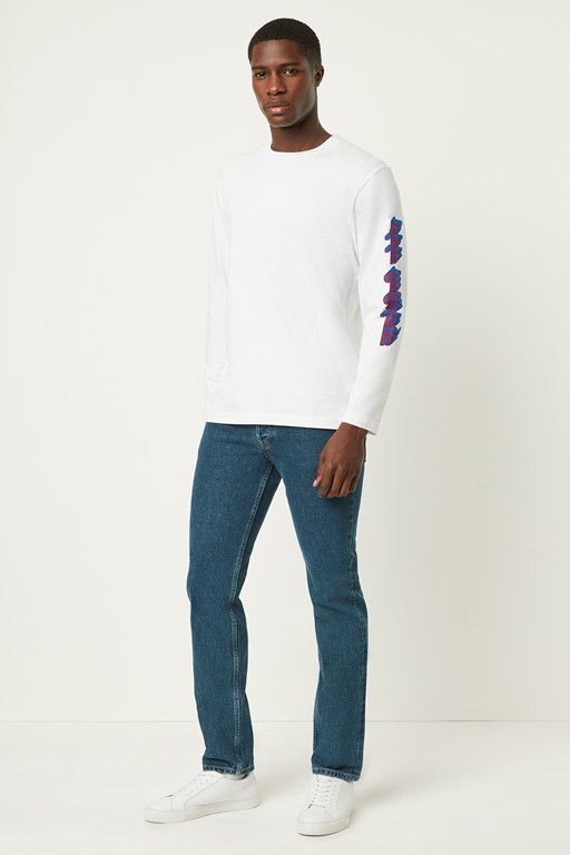 hindi connection long sleeve top