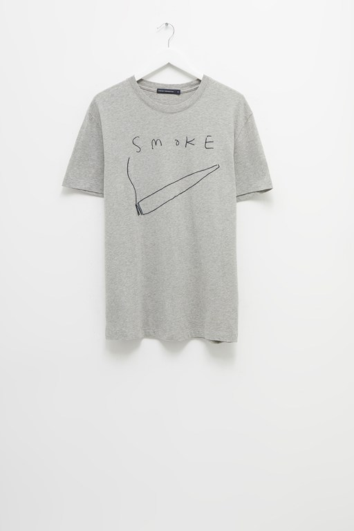 vices smoke tee