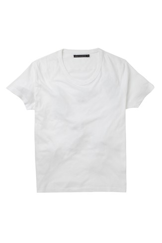 Colourful Single Jersey Tee