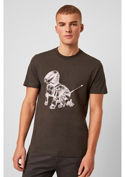 Robot Dog T-Shirt