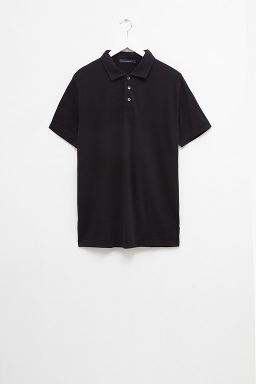 jersey polo shirt