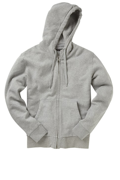 Original Zip Through Hoody