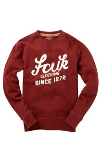 1972 Crew Neck Jumper