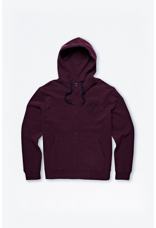Teamwork F Zip-Up Hoody