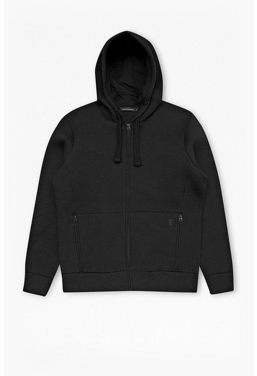 Neo Zip-Up Hoody