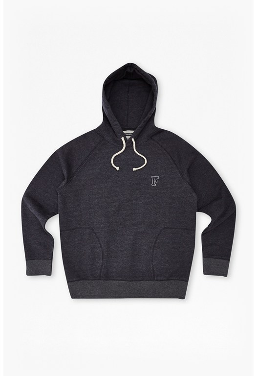 Next Stop Hooded Sweatshirt