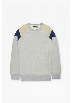Jab Crew Neck Sweatshirt