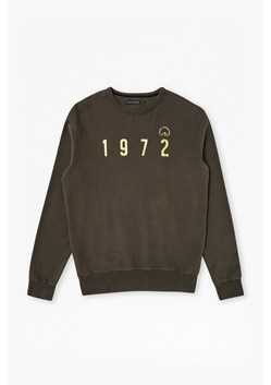 1972 Gold Strike Slogan Sweatshirt