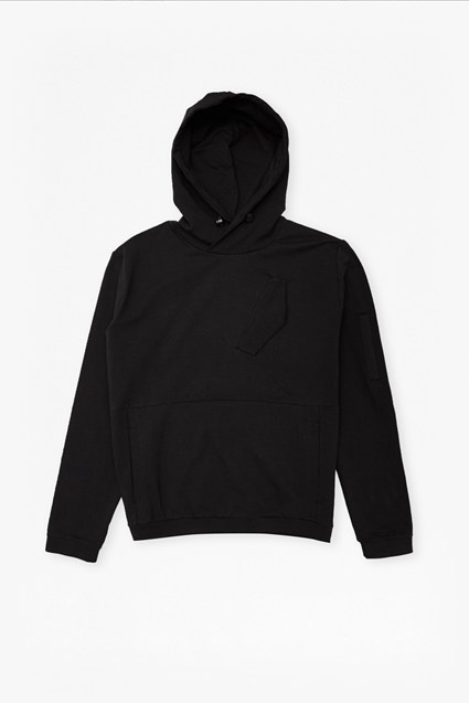 Goose It Hooded Sweatshirt
