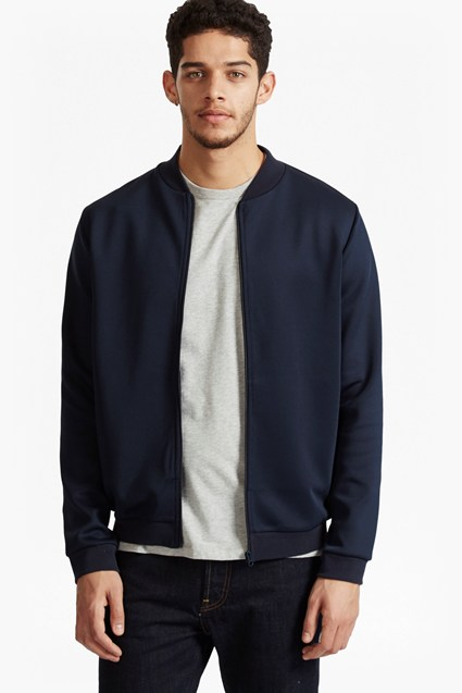 Outpoint FC Zip Through Sweatshirt