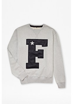 F Star Crew Sweater