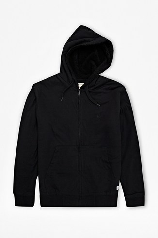 Super Soft Fleece Hoodie