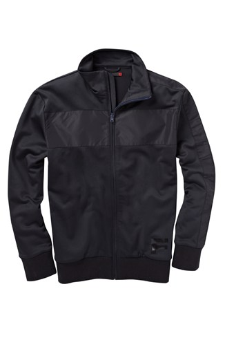 Training Tricot Zip-Through Jacket