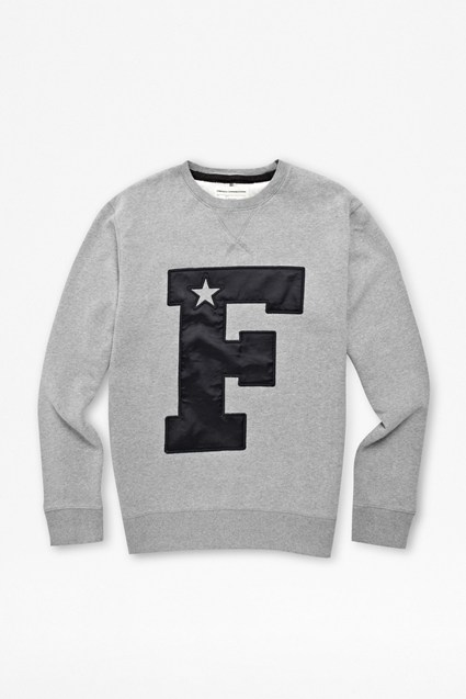 F Star Sweater