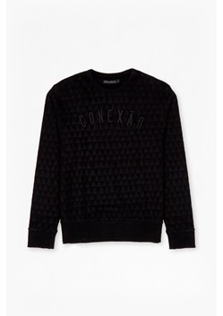 Conexao Tribal Triangle Sweatshirt