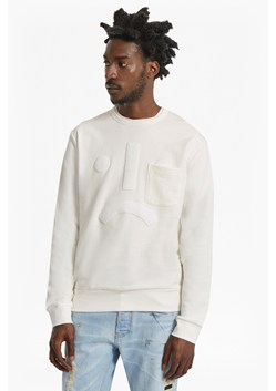 Throw In The Towelling Sweatshirt