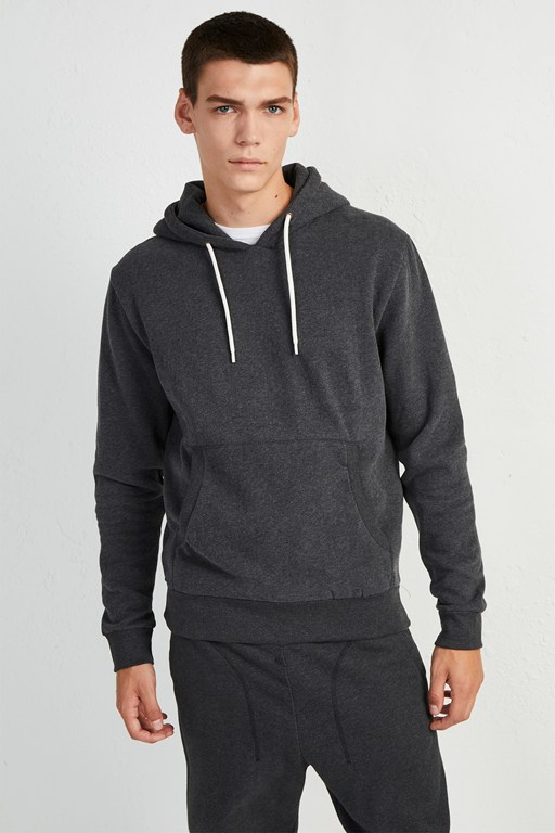 sunday sweat hooded jumper