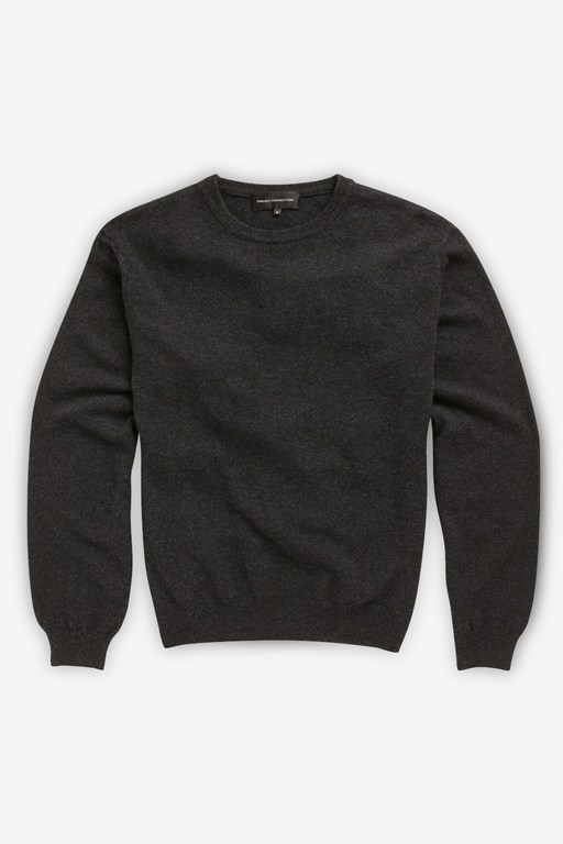 Complete the Look Cashmere Crew Neck Jumper