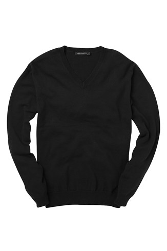 V-Neck Jumper