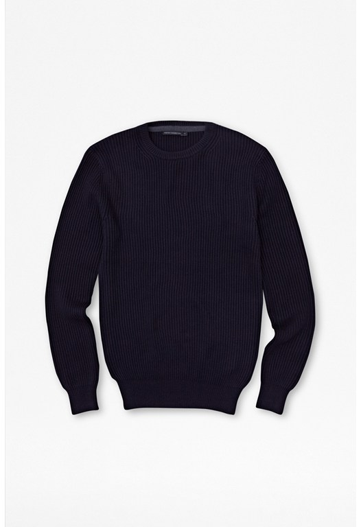Warfare Ribbed Jumper