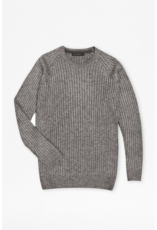 Frosty Night Knitted Jumper