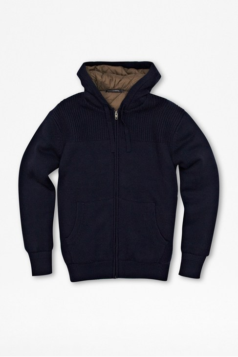 Dig Out Padded Hoody
