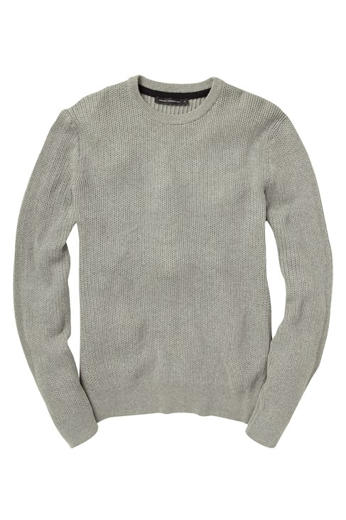 Honolulu Textured Jumper