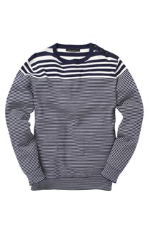 Salton Stripe Jumper