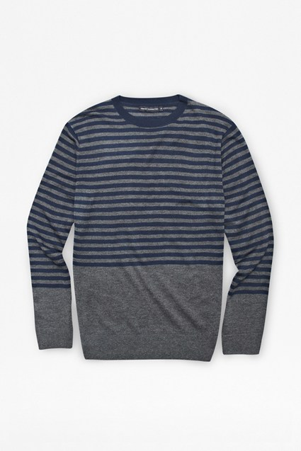 Jupiter Stripe Knit