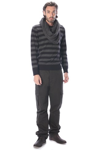 Puddle Stripe Jumper
